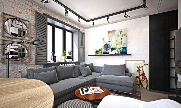 5 дизайнов интерьера, пришедших на смену скандинавскому стилю