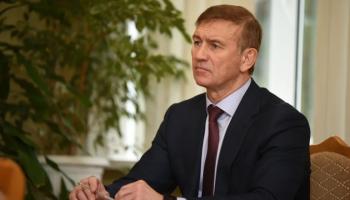 Депутат Государственной Думы Брыксин Александр Юрьевич