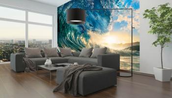 5 вариантов декора стен, которые кардинально изменят интерьер квартиры