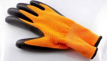 Как выбрать рабочие перчатки?
