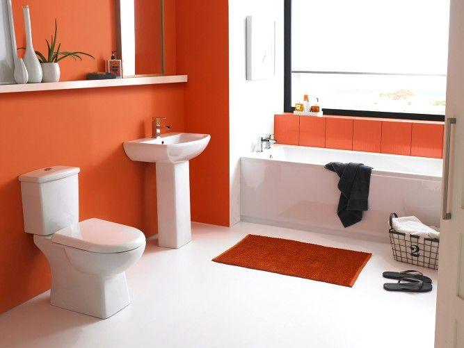 Что можно использовать в ванной вместо плитки