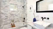 5 вариантов раскладки плитки для преображения гостиной