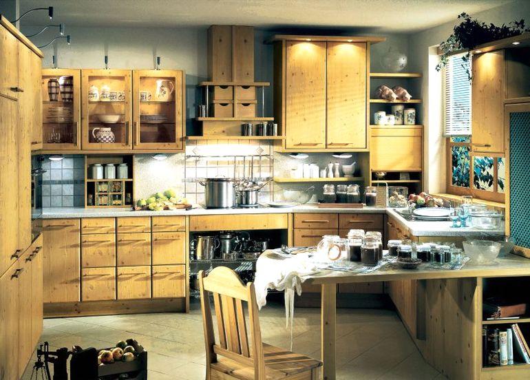 10 ошибок в планировке кухни, которые сделают ее неудобной