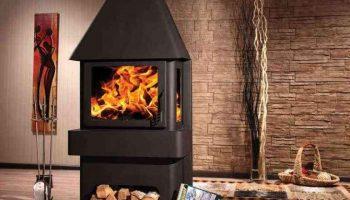 Почему дровяной камин полезнее для здоровья чем электрический