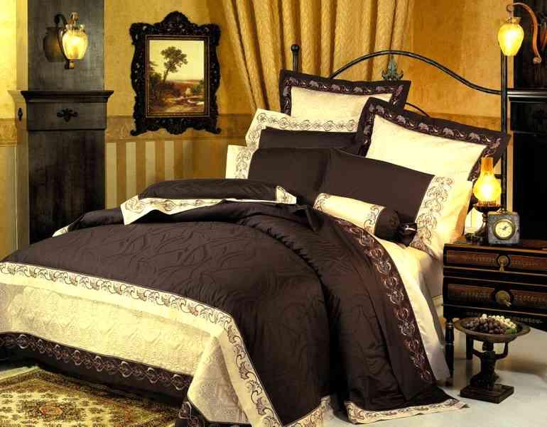 Дизайнерское постельное бельё - а так ли удобно на самом деле?