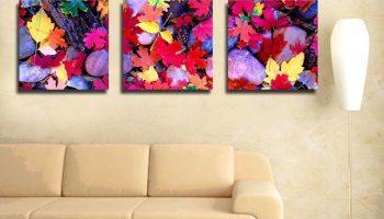 Как выбрать живопись в квартиру тем, кто ничего в ней не понимает