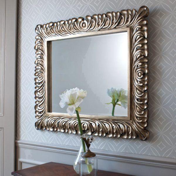 Почему зеркала - это универсальное украшение для интерьера любой комнаты