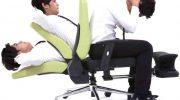 Если неправильно выбрать рабочее кресло будут проблемы со спиной — 5 правил подбора
