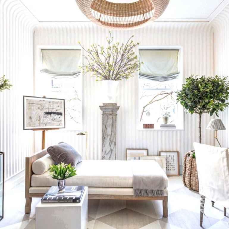 5 правил роскошного дизайна интерьера без вычурности