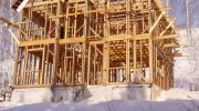 Инновационные материалы и технологии в строительстве частного жилья
