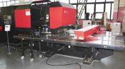 Координатно-пробивной пресс или гидроабразивная установка