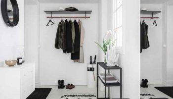 Дизайн кухни — гостиной в стиле прованс — оформление современного интерьера