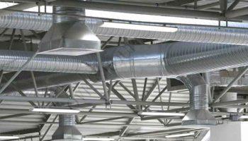 Необходимость вентиляции промышленных зданий