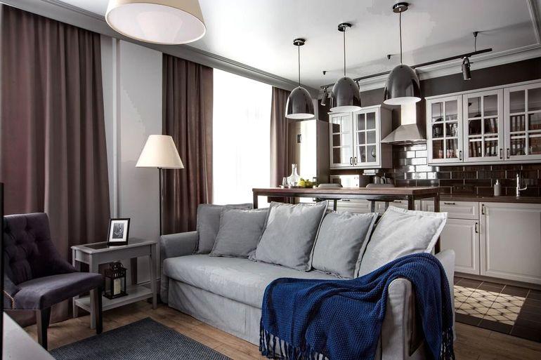 Как с помощью правильной планировки квартиры сделать жизнь уютней