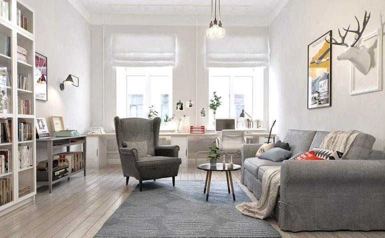 7 предметов интерьера, без которых не обойтись в новой квартире
