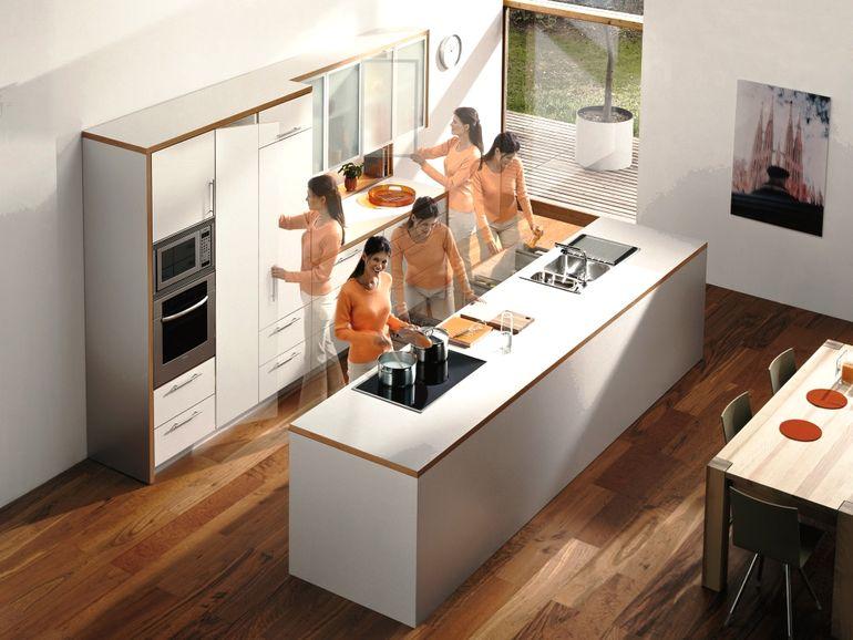 5 ошибок в ремонте кухни которые делают практически все