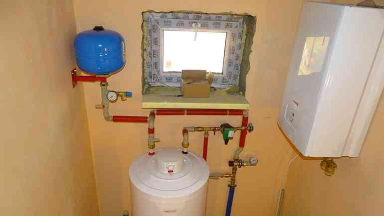 Что будет если ошибиться в подключении бойлера к водопроводу