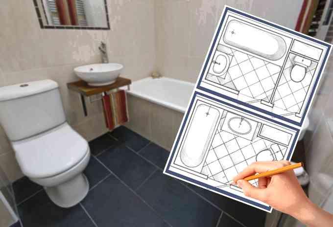 Почему не стоит совмещать ванную и туалет - неочевидные минусы перепланировки