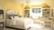 10 частых ошибок при ремонте в спальне