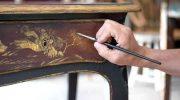 Реставрация мебели своими руками — просто и недорого