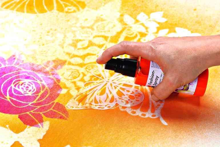 Какие поверхности можно красить аэрозольной краской
