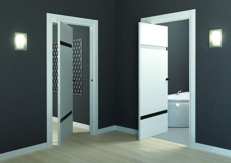 10 классных идей чем можно заменить межкомнатные двери