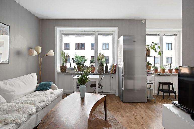Почему в квартире никогда не будет порядка, если ее интерьер неправильно оформлен