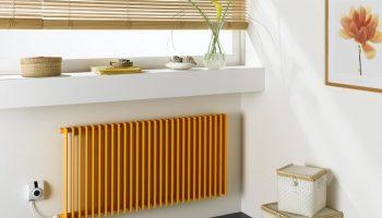 Как установить радиатор центрального отопления что бы потом не было протечек
