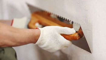 Шпаклюем стены сами не хуже специалистов по ремонту