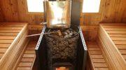 Правила качественного отопления бани