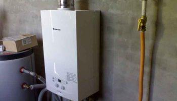 Как установить газовый котел без помощи специалистов?