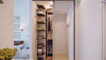 Как правильно спланировать гардеробную в прихожей — простые секреты и хитрости