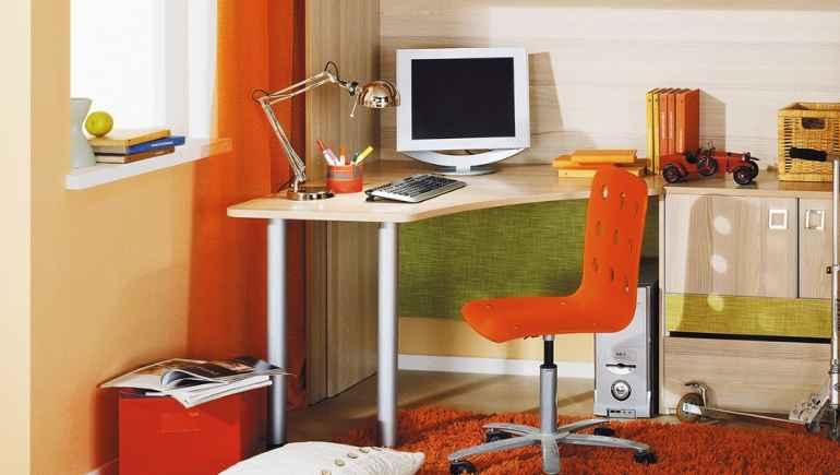 Как от компьютерного стола зависит ваша продуктивность - выбираем лучший