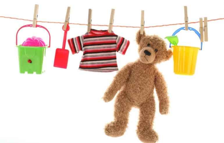 Как часто надо стирать мягкие игрушки ребёнка что бы они не привели к заболеванию малыша