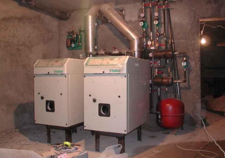 Устанавливаем дизельный котел в доме - действительно ли так экономно