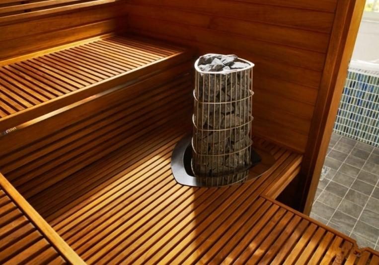 Какая печь каменка для бани прослужит дольше всех