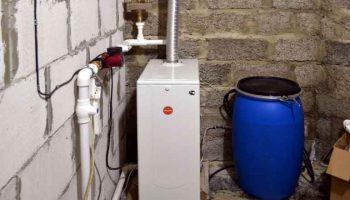 Устанавливаем дизельный котел в доме — действительно ли так экономно