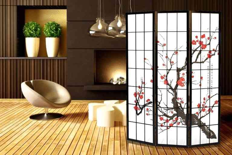 7 элементов без которых невозможен интерьер в японском стиле