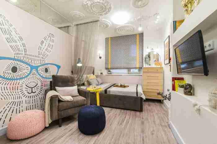 Обустройство детской комнаты: 5 нюансов