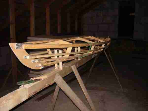 Лодка плоскодонка как сделать видео фото 836