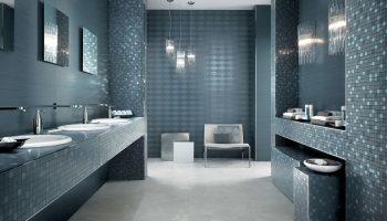 Оформляем ванную — как правильно сочетать плитку что бы не смотрелось дёшево