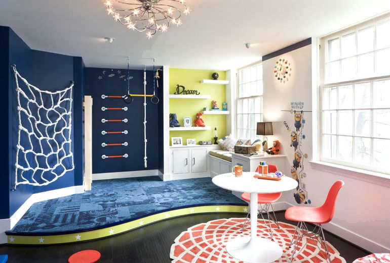 5 задач подиума в комнате, не считая зонирования помещения
