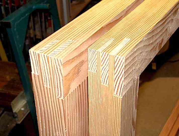 Как сэкономить на изготовлении рам для деревянных окон без ущерба их качеству