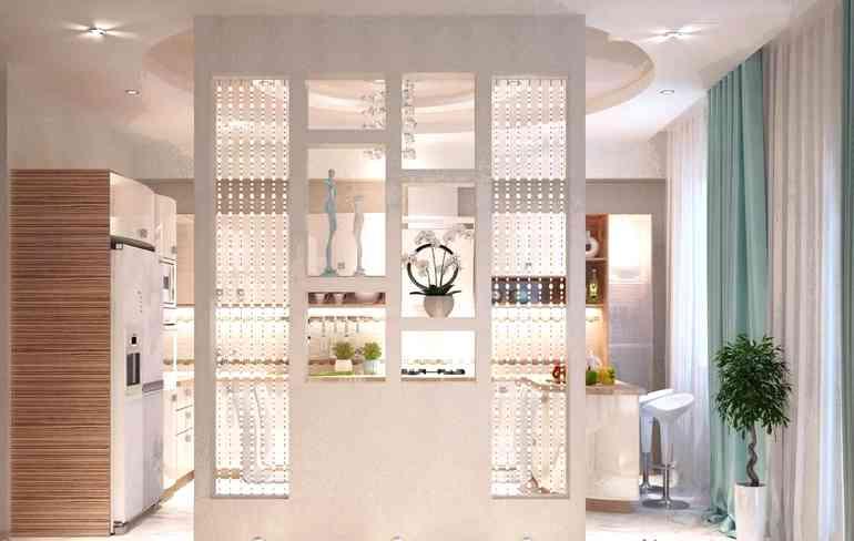 Для чего на самом деле нужна кухня-гостиная в квартире
