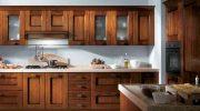 Какая порода дерева лучше всего подойдёт для кухонного гарнитура