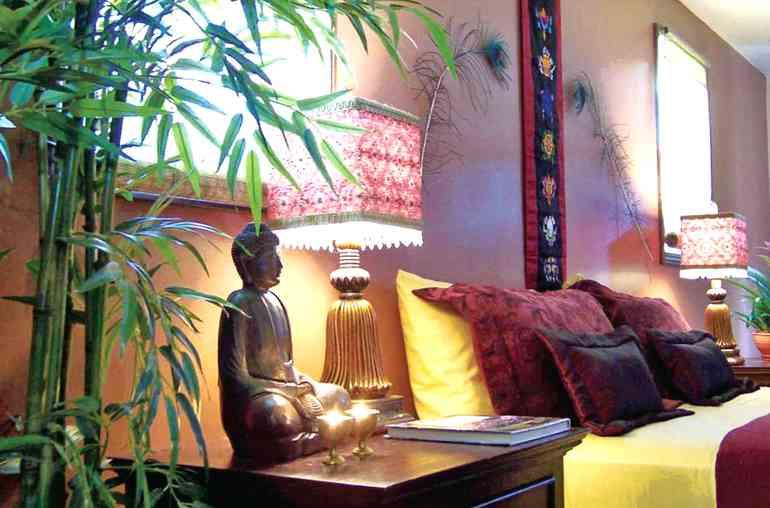Какие зоны в квартире отвечают за любовь и достаток