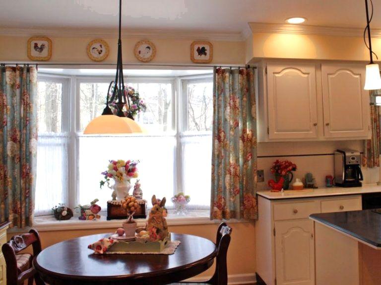 Как доступно обновить кухонный гарнитур в хрущёвке