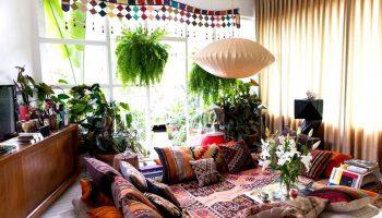 Кому подойдет стиль бохо в интерьере квартиры