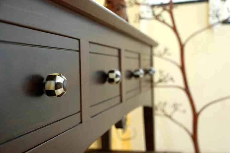 10 предметов которые добавят индивидуальности дизайну комнаты