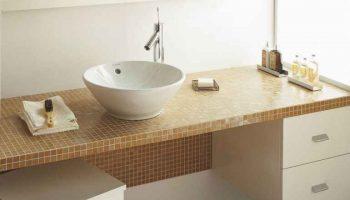 5 материалов для раковины в ванную: как выбрать самую надежную